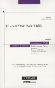 Le cautionnement réel.pdf