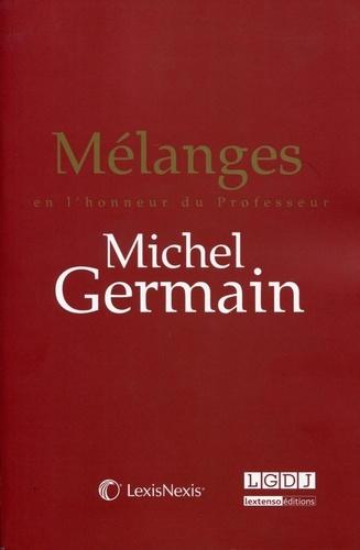 Jean-Jacques Ansault et Louis d' Avout - Mélanges en l'honneur du Professeur Michel Germain.