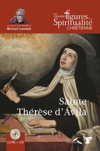 Ucareoutplacement.be Sainte Thérèse d'Avila Image