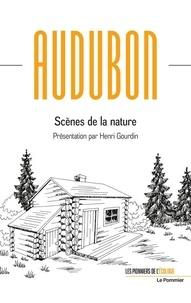 Jean-Jacques Audubon - Scènes de la nature.