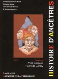 Jean-Jacques Bahain et Roland Nespoulet - .