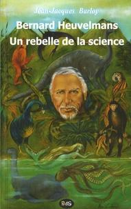 Deedr.fr Bernard Heuvelmans, un rebelle de la science Image