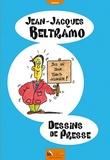 Jean-Jacques Beltramo - Dessins de presse.
