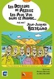 Jean-Jacques Beltramo - Les dessins de presse les plus vus dans le monde.