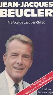 Jean-Jacques Beucler et Jacques Chirac - Mémoires.