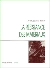 Jean-Jacques Bonvin - .