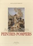 Jean-Jacques Breton - Anthologie des peintres pompiers.