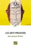 Jean-Jacques Breton - Les Arts premiers.