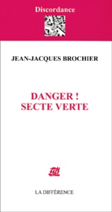 Jean-Jacques Brochier - .