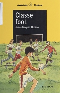 Jean-Jacques Busino - .