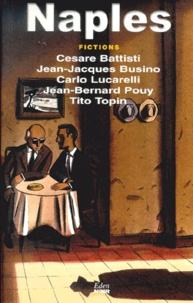 Jean-Jacques Busino et Tito Topin - Les routes fantômes.