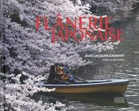 Jean-Jacques Cagnart - Flânerie Japonaise.