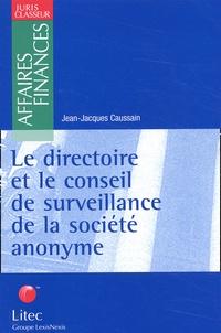 Jean-Jacques Caussain - .