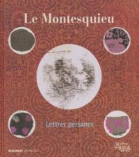 Jean-Jacques Ceccarelli et  Montesquieu - .