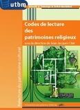 Jean-Jacques Clair - Codes de lecture des patrimoines religieux.