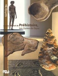 Jean-Jacques Cleyet-Merle et Antoine Chancerel - Musée national de Préhistoire Les Eyzies-de-Tayac, Dordogne.