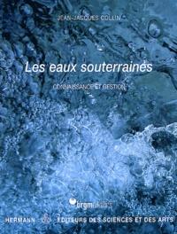 Deedr.fr Les eaux souterraines - Connaissance et gestion Image