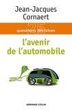 Jean-Jacques Cornaert - L'avenir de l'automobile.