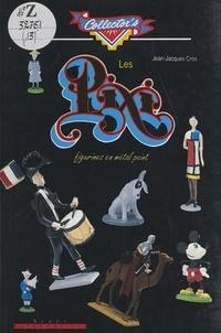 Jean-Jacques Cros et  Rafik - Les Pixi.