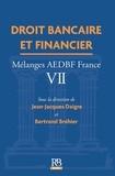 Jean-Jacques Daigre et Bertrand Bréhier - Droit bancaire et financier.