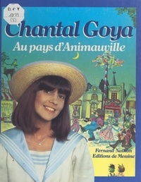 Jean-Jacques Debout et Chantal Goya - Au pays d'Animauville.
