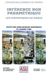 Rhonealpesinfo.fr INFERENCE NON PARAMETRIQUE. Les statistiques de rangs Image