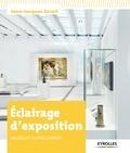 Jean-Jacques Ezrati - Eclairage d'exposition - Musées et autres espaces.