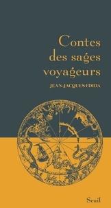 Téléchargez epub free english Contes des sages voyageurs 9782021429466
