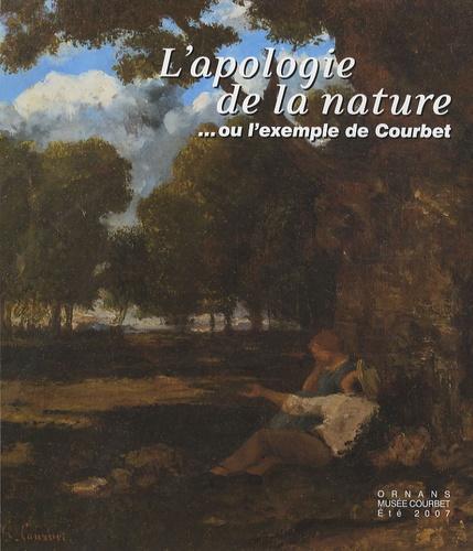Jean-Jacques Fernier - L'apologie de la nature... ou l'exemple de Courbet.