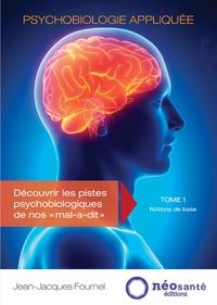 Ucareoutplacement.be Psychobiologie appliquée - Découvrir les pistes psychobiologiques de nos
