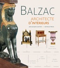 Jean-Jacques Gautier et Nathalie Preiss - Balzac - Architecte d'intérieurs.