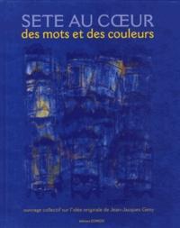 Birrascarampola.it Sète au coeur - Des mots et des couleurs Image