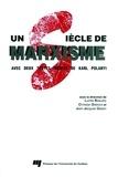 Jean-Jacques Gislain et Lucille Beaudry - UN SIECLE DE MARXISME.