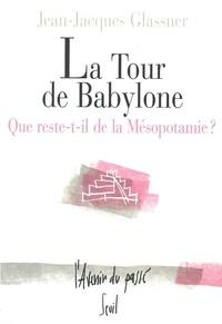 Feriasdhiver.fr La tour de Babylone - Que reste-t-il de la Mésopotamie ? Image
