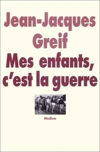 Jean-Jacques Greif - .
