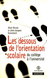 Jean-Jacques Guinchard et Alain Bruno - .