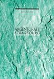 Jean-Jacques Hatt - Argentorate-Strasbourg.