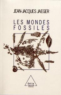 Les mondes fossiles - Jean-Jacques Jaeger | Showmesound.org