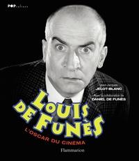 Deedr.fr Louis de Funès - L'oscar du cinéma Image