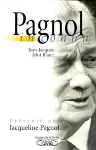 Jean-Jacques Jelot-Blanc - .