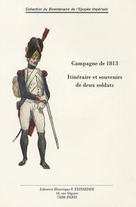 Itinéraire et souvenirs de deux soldats - Campagne de 1813.pdf