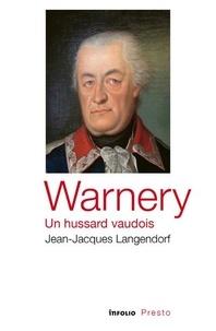 Jean-Jacques Langendorf - Warnery - Un hussard vaudois.