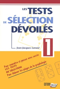 Les tests de sélection dévoilés.pdf