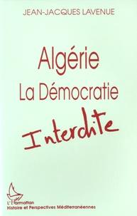Galabria.be Algérie, la démocratie interdite Image