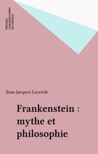 Jean-Jacques Lecercle - .