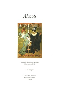 Jean-Jacques Lefrère et Michel Pierssens - Alcools - Seizième colloque des Invalides, 16 novembre 2012.