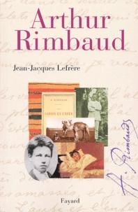 Jean-Jacques Lefrère - .