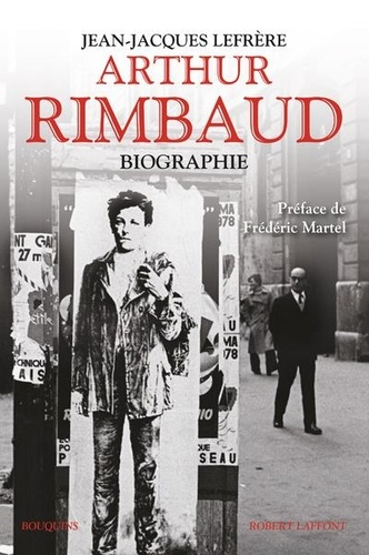 Arthur Rimbaud. Biographie