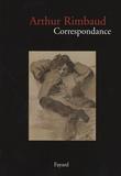 Jean-Jacques Lefrère - Correspondance de Rimbaud.
