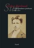 Jean-Jacques Lefrère - Sur Arthur Rimbaud T.2.